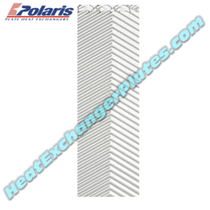 Polaris Heat Exchanger Plates