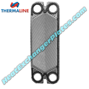 Thermaline Heat Exchanger Plates