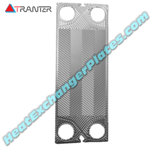 Tranter Heat Exchanger Plates